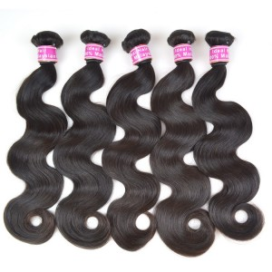 body wave 5 bundles