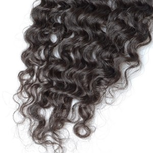 lace deep wave