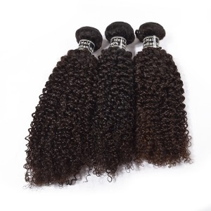 Hair Weaving Importers Wholesale Price For Cheap High ,Good Quality Virgin Remy Natural Raw Indian Kinky Curly Wave Human Hair